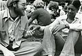 1973 Youth Convention Sharing Bread (14715326607).jpg