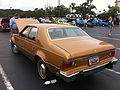 1974 AMC Hornet 4-door - base model 2014-AMO-NC 3.jpg