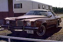 Pontiac grand prix wikipedia