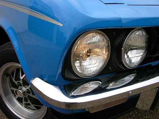 1974 Triumph Dolomite Sprint - Flickr - The Car Spy