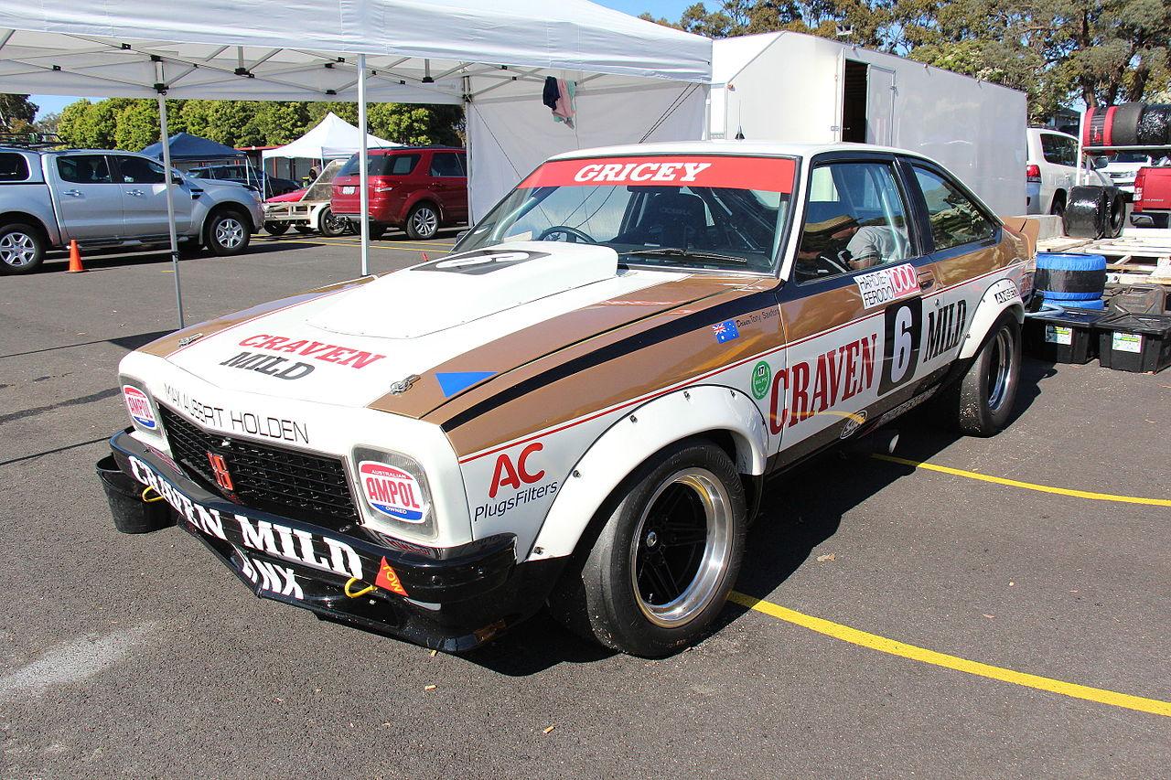 Holden Sports Car Club