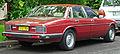 1991-1994 Jaguar Sovereign (XJ40) sedan (2011-11-18) 02.jpg