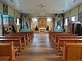 1 Senoji Pažėrų bažnyčia.JPG