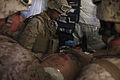 1st Med. Bn. executes mass casualty drill during DS 14 140513-M-MM729-035.jpg