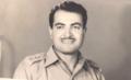 2د. فخري جاسم سلمان النعيمي عندما كان مقدم ركن في الجيش العراقي.png