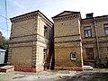 2. Будинок, де розміщувався оперативний відділ штаба Першої Кінна армія; Рівне.JPG