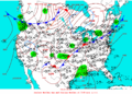 2002-10-03 Surface Weather Map NOAA.png