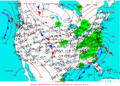 2002-12-05 Surface Weather Map NOAA.png