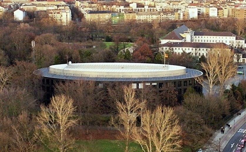 2004-12 Berlin Bundespraesidialamt