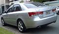 2005-2008 Hyundai Sonata (NF) Elite sedan 01.jpg