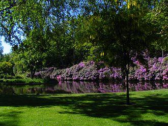 Ronneby - Image: 2006 06 12 7662 Ronneby Brunnspark