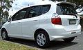2006-2008 Honda Jazz (GD) hatchback 03.jpg