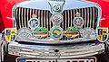 2007-07-15 Kühlergrill eines MGA IMG 3279.jpg