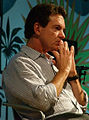 2007 Lawrence Wright at Brazil literary festival cropped.jpg