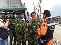 2008년 중앙119구조단 중국 쓰촨성 대지진 국제 출동(四川省 大地震, 사천성 대지진) SSL27424.JPG