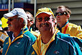 2008 Australian Olympic team 057 - Sarah Ewart.jpg