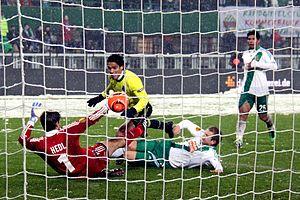 2010%E2%80%9311 UEFA Europa League - SK Rapid Wien vs F.C. Porto %2804%29