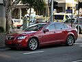 2010-2011 Holden Calais (VE II MY11) V sedan, NSW Police Force (2011-09-06) 01.jpg