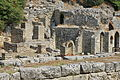 2011 Butrint 03 Prytaneion and Asclepios Sanctuary.jpg