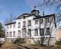 20120316165MDR Otzdorf (Roßwein) Rittergut Herrenhaus.jpg