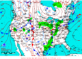 2013-04-11 Surface Weather Map NOAA.png