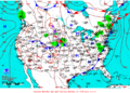 2013-06-08 Surface Weather Map NOAA.png