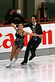 2013 Nebelhorn Trophy Veronica GRIGORIEVA Aritz MAESTU IMG 6650.JPG