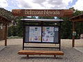 2014-07-30 12 37 28 Announcement board in Belmont, Nevada.JPG