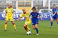 2014-10-11 - Fußball 1. Bundesliga - FF USV Jena vs. TSG 1899 Hoffenheim IMG 4032 LR7,5.jpg
