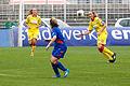 2014-10-11 - Fußball 1. Bundesliga - FF USV Jena vs. TSG 1899 Hoffenheim IMG 4062 LR7,5.jpg