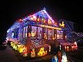 2014 Bill Spencer's Christmas Lights - panoramio (2).jpg