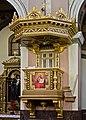 2014 Kłodzko, kościół Matki Bożej Różańcowej 28.JPG
