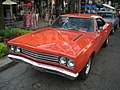 2014 Rolling Sculpture Car Show 68 (1969 Plymouth Road Runner).jpg