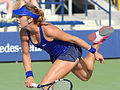 2014 US Open (Tennis) - Qualifying Rounds - Maria Sanchez (14963520286).jpg