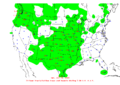 2015-10-31 24-hr Precipitation Map NOAA.png