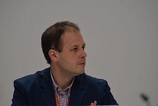 Sascha Vogt German politician (SPD)