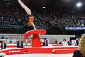 2015 European Artistic Gymnastics Championships - Vault - Noël van Klaveren 03.jpg
