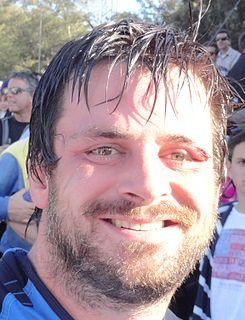 Rodrigo Capó Ortega Rugby player