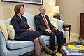 2016-03-22 Senator Amy Klobuchar meets with Merrick Garland 09.jpg