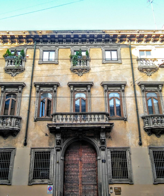 Ludovico acerbi wikipedia - Autoscuola porta romana milano ...