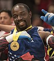 2016 Invictus Games, US rugby Team beats Denmark to win gold 160511-D-BB251-027.jpg