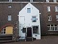 2017 Maastricht, Misericordeplein, Huis in de Tuin 1.jpg