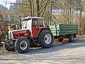 2018-03-25 (100) Steyr 8080a with trailer in Frankenfels.jpg