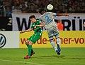 2018-08-17 1. FC Schweinfurt 05 vs. FC Schalke 04 (DFB-Pokal) by Sandro Halank–210.jpg