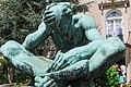 2018-12-15 St Jerome statue, Croatian Embassy 10-05-01 015.jpg