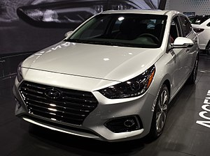 Hyundai Elantra Hatchback >> Hyundai Accent - Wikipedia, la enciclopedia libre