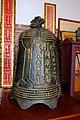 2018 Jiantan Temple Bell.jpg