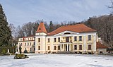2018 Pałac Oppersdorfów w Ołdrzychowicach Kłodzkich 06.jpg