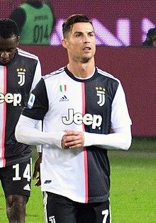 Juventus Football Club 2019-2020 - Wikipedia