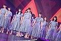 2019.01.26「第14回 KKBOX MUSIC AWARDS in Taiwan」乃木坂46 @台北小巨蛋 (39918101633).jpg